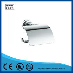 浴室のSU 304のステンレス鋼の記憶の壁に取り付けられたトイレットペーパーホールダー
