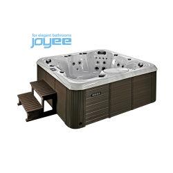 Joyee спа с джакузи в системе бальбоа 6 Лицо массаж купол для домашнего использования