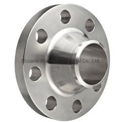 Никелевый сплав сталь C207 кованая сталь фланец RF/Rtj/LM/LF