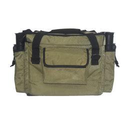 Rod & Reel Pocket이 있는 다기능 낚시 태클식 오거나이저 백