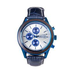 Синий цвет Redear моды Торговой Марки сплавов на запястье смотреть