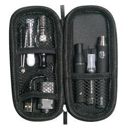 مجموعة أدوات السجائر الإلكترونية بالجملة مع حقيبة الأنا أزياء