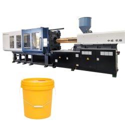 GF650eh um desempenho estável máquina de fazer do canhão de plástico grande máquina de moldagem por injeção