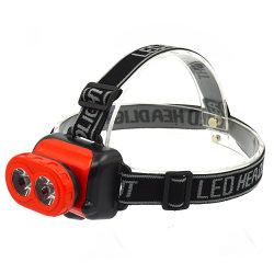 3W CREE XPE LED Scheinwerfer-im Freien Notbeleuchtung wasserdichter PFEILER Scheinwerfer