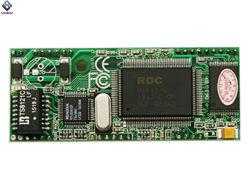 TCP/IP pour les modules TTL Ut-450