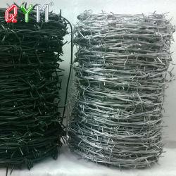 Arame farpado de vedações de arame farpado Preço por rolo