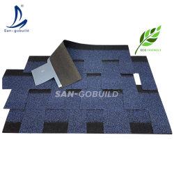 2020의 새로운 디자인 지붕용 자재 공장 4 탭 아스팔트 지붕널