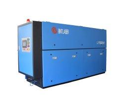 El CO2 automático 1000W de 1500 W Fuente de láser para placa placa acrílica gruesa Die-Cutting Máquina con certificado CE