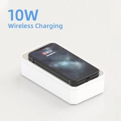 殺菌の殺菌LEDのUVC携帯電話の紫外線滅菌装置ボックス
