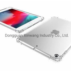 نظام حماية من الصدمات TPU شفاف وواضح الجودة عالي الجودة بحجم 7.9 بوصة حقيبة غلاف للكمبيوتر اللوحي لجهاز iPad Mini 5 2019