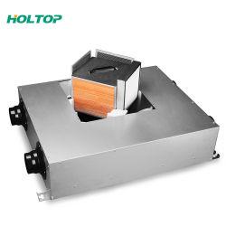 지능형 컨트롤러가 있는 가정용 열 회수 환기 시스템 장치