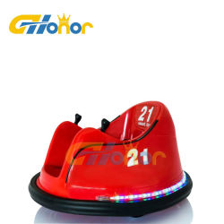 Красочные мини электронной бампера на фуникулере Arcade детей на питание от батареи бампер автомобиля Arcade бампер автомобиля гоночную игру машины для продажи