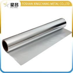 8079-H14 Aluminiumfolie-Aktien des Doppelt-null