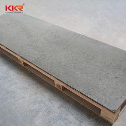 Reine geänderte feste acrylsaueroberfläche des Beschaffenheits-Marmor-100% (KKR-200208-1)
