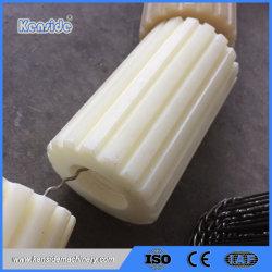 Pour l'alimentation de la courroie flexible plat Machines Les machines de conditionnement d'équipement de Convoyeurs Machines textiles