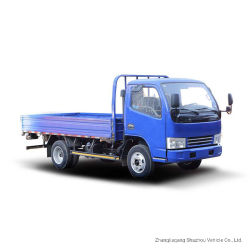 8 tonnellate di Dongfeng 4X2 140HP LHD prendono il camion