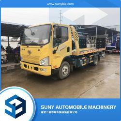 고온 판매 저비용 디젤 엔진 유형 중부하 작업용 견인 트럭(판매)