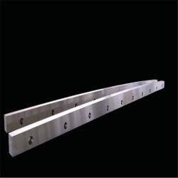 Vario ferro & lame di taglio di taglio d'acciaio delle lamierine della barra rotonda & lunga