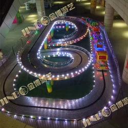 Comboio Passeios de trem Amusement Kiddie Subir Carro Kids Mini Comboio