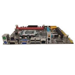 Scheda madre per computer H55 -989 con 2 * DDR3/2 * PCI/HDMI