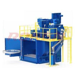 Hohe Heizungs-Energie die Größe des Werkstück Φ 1200 Gas-Ofen-Zahnstangen-Eisen-Ventil-Schrank-Drehstartenmaschinen-Legierungs-Räder