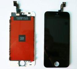 iPhone 5s Screen/LCDのための修飾されたOEMの置換の携帯電話LCD