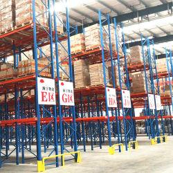 Serviço Pesado de metal de prateleiras Prateleira de armazenamento de equipamento de armazém