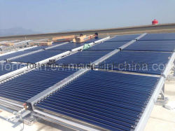 Project met grote capaciteit Solar water Eater