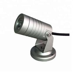 IP65 3 Вт Светодиодные лампы проектора в саду и настольная лампа с Ce RoHS