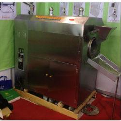 Электрический из нержавеющей стали использоваться семена кукурузы для кофейных зерен какао и кофе Roaster арахиса гайки механизма машины для продажи