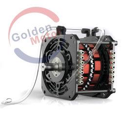 3kw/5kw/10kw/20kw Brushless Motor van gelijkstroom, de Elektrische Motor van de Motorfiets, de Elektrische Motor van de Auto