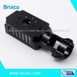 Auto /Repuesto/metal/acero inoxidable/acero/acero al carbono/aluminio/Aleación de cobre/latón//hierro/Plástico/Hardware parte de mecanizado CNC