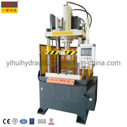 China Presofundido Control Digital de la prensa hidráulica la máquina de corte Flash