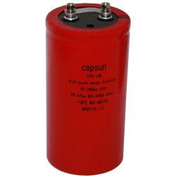 Питания 475V1000ОФ высокой энергии быстрой зарядки и разрядки конденсатора Capsun качества Avx Samsung конденсатор