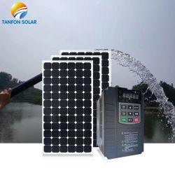Inverseur de la pompe à eau solaires trois phase 380V 9.2KW 12.5sauvegarde de batterie HP