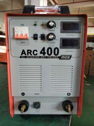 380V/330A, DC INVERTER Portable de la technologie MOSFET MMA/Arc Welding Welder-Arc400 Machine/Outil