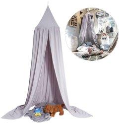 Lienzo de algodón Dome Princess cama dosel