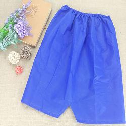 Il vestito a gettare popolare di sauna ansima i pantaloni di scarsità non tessuti