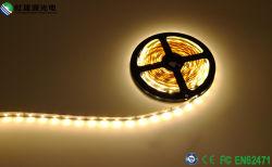 2835 مصباح LED القطاع المرن 12 واط/م 24 فولت TUV CE FCC