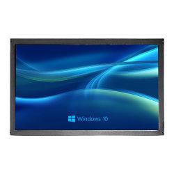 FHD châssis ouvert 21,5 pouces LCD moniteur à écran tactile IR IP65