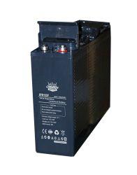 12V100ah Terminal Dianteiro baterias de pilhas solares UPS/EPS de Sistemas de Controle de Energia Solar Bateria