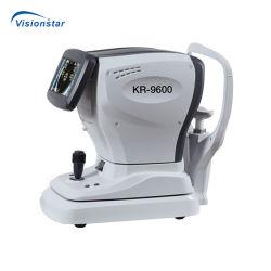 Хорошее соотношение цена Китай Kr-9600 Auto Keratometer помощью рефрактометра