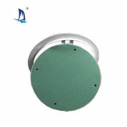 باب الوصول لقفل الدفع بدون إطار والذي يعمل على دائرية من دون عطر Dia 400 مم