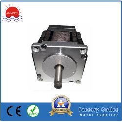 Welle 57bl3a50-2438 mit flachem Gleichstrom-Motor/Motor des Elektromotor-BLDC