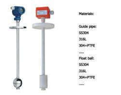 مستشعر مستوى الكرة الطفو عالي الحرارة والضغط المرتفع مع أقل سعر من المصنع
