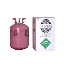 Utilizado em operações comerciais de pureza de ar condicionado R410A 11,3 kg de gás refrigerante