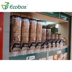 Automaat de Van uitstekende kwaliteit van de Bak van de Ernst van Ecobox voor BulkVoedsel en Suikergoed