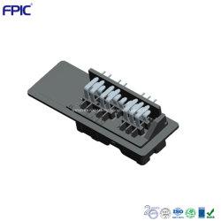 OEM Carimbar personalizados/Injeção de Plásticos Automotive/Auto Peças Conector de Pinos