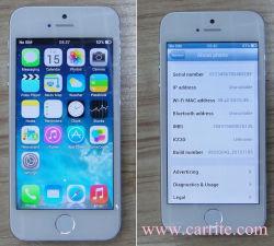 هاتف محمول جديد من طراز 5S China OEM 3G