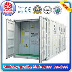 Banco de carga AC 380-2000kw para testes do gerador